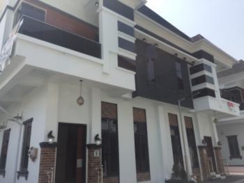 Brand New 4 Bedroom Semi Detached Duplex with Bq, Ikate, Lekki, Lagos, Semi-detached Duplex for Rent