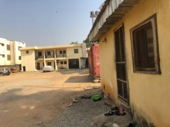 House with Enough Space of Land, Zone 2, Wuse, Abuja, Detached Duplex for Sale