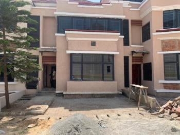 Brand New Spacious 4 Bedroom Terrace Duplex, Wuye, Abuja, Terraced Duplex for Rent