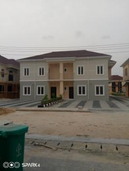 4 Bedroom Semi-detached House, Sapphire Garden Estate, Awoyaya, Ibeju Lekki, Lagos, Semi-detached Duplex for Rent