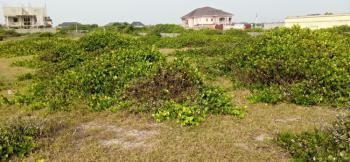 7 Plots of Water Front Land, Okun-ajah, Ajah, Lagos, Mixed-use Land for Sale