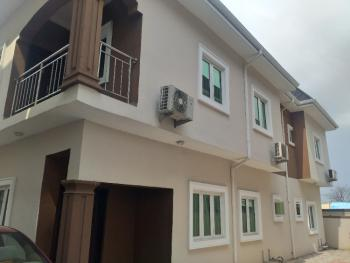 Standard 3 Bedroom Flat, 2 People in The Compound, Opposite Emerald Estate, Ilaje, Ajah, Lagos, Flat for Rent