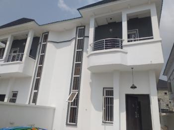 Brand New Luxury 4 Bedroom Duplex with Room Bq, Mobile Road, Ilaje, Ajah, Lagos, Semi-detached Duplex for Sale
