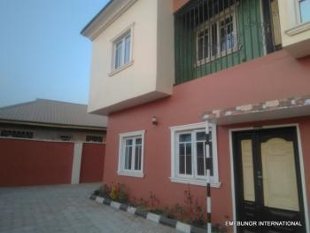 Portable 2 Bedroom Flat, Pipeline By Village Market, Kubwa, Abuja, Flat for Rent