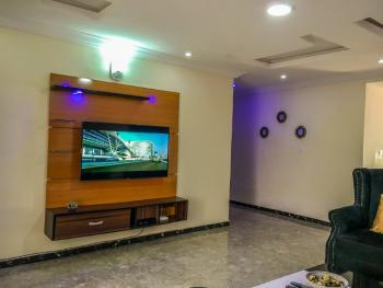 a Luxury 3 Bedroom Flat with Excellent State of The Art Facilities, New Horizon 2 Estate, Ikate, Lekki, Lagos, Flat Short Let