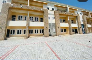 4 Bedroom Terrace All Rooms Ensuite with a Room Bq., 4th Avenue, Gwarinpa, Abuja, Terraced Duplex for Sale