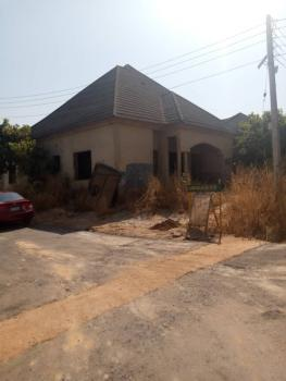 3 Bedroom Bangalow with Penthouse and a Room Bq, Pentville Estate, Lokogoma District, Abuja, House for Sale