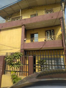 Mini Flat in a Cool Area, Off Onike Road,bidemi Agent, Onike, Yaba, Lagos, Mini Flat for Rent