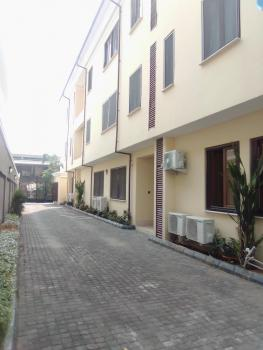a Room Self Contained (studio Apartment) in a Well Secured Estate, Banana Island Estate, Banana Island, Ikoyi, Lagos, Mini Flat for Rent
