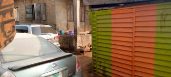 a Demolishable Bungalow on a Full Plot of Land, Tunji Olusanya Street, Ojodu, Lagos, Mixed-use Land for Sale