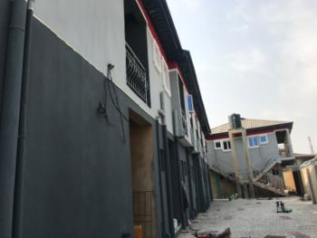 Lovely Built Mini Flat, Abule Ijesha, Yaba, Lagos, Mini Flat for Rent