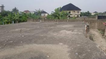 Standard 464sqm of Land with Governor Consent in a Serene Area, Anthony, Maryland, Lagos, Residential Land for Sale