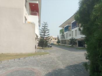 4 Bedroom Terrence Duplex, Elegushi Road, Ikate Elegushi, Lekki, Lagos, Flat for Rent
