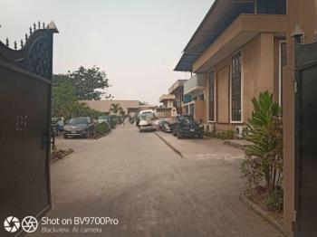 Block of 16 Flats with Office Building on 5220sqm of Land Available, Victoria Island (vi), Lagos, Office Space for Sale