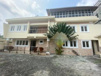 3 Bedrooms All Ensuit with a Rooftop Sport Bar, Banana Island, Ikoyi, Lagos, Detached Duplex for Sale