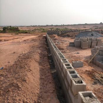Affordable Plots of Land in a Serene Neighborhood, Off Ipaja, Lavida Hills, Ikola-alagbado, Command Road, Ado-odo/ota, Ogun, Residential Land for Sale