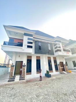 Lovely 4 Bedroom Semi Detached Duplex with Bq, Ikate Elegushi, Lekki, Lagos, Semi-detached Duplex for Sale