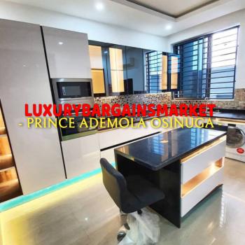 Newly Built Semi-detached Deals, Ikoyi, Lagos, Semi-detached Duplex for Sale