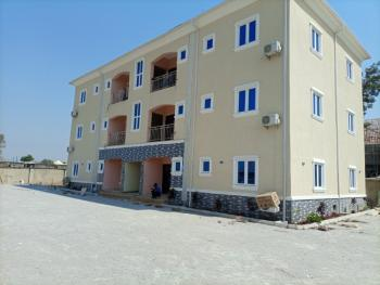 a Newly Built 2 Bedroom Flat, Kapwa Estate Beside River Park, Lugbe District, Abuja, Flat for Rent