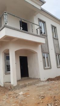 4 Bedroom Terrace Duplex, Gra, Ogudu, Lagos, Semi-detached Duplex for Rent