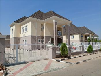 a Newly Built 5 Bedroom Duplex with 2bq, River Park Estate, Lugbe District, Abuja, Detached Duplex for Sale