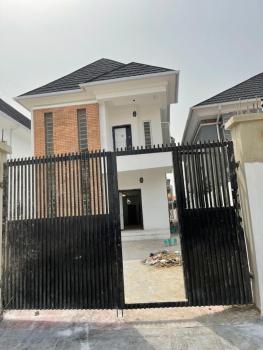4 Bedroom Semi Detached Duplex  with One Bq, Victory Estate, Ajah, Lagos, Detached Duplex for Rent