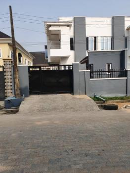 Newly Built 3 Bedroom Semi Detached Duplex in an Estate, Mende, Maryland, Lagos, Semi-detached Duplex for Sale