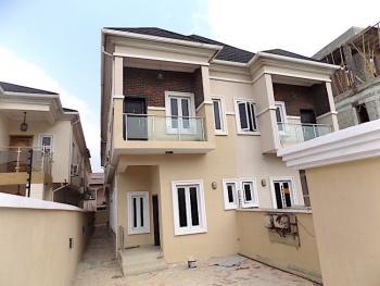 New House. 4 Bedroom Semi Detached Duplex with Bq, Ikate, Lekki, Lagos, Semi-detached Duplex for Sale