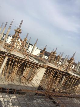 4 Bedrooms Maisonette + Bq., Camberwall Estate, Ikate, Lekki, Lagos, Semi-detached Duplex for Sale