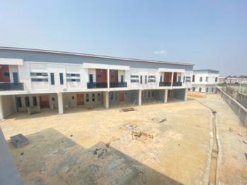 4 Bedroom Semidetached Duplex, Off Orchid Hotel Road, After 2nd Tollgate, Ikota, Lekki, Lagos, Semi-detached Duplex for Sale