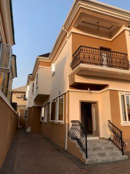5 Bedroom Detached Luxury Duplex with a Room Bq, Omole Phase 2, Ikeja, Lagos, Detached Duplex for Rent