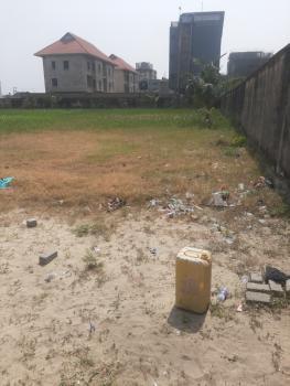 3500sqm Commercial Land, Lekki Phase 1, Lekki, Lagos, Commercial Land for Sale