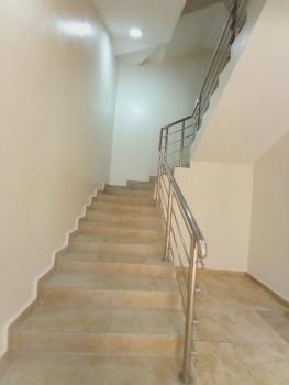 3 Bedroom Bedroom Flat, Osapa London Jakonde, Osapa, Lekki, Lagos, Flat / Apartment for Rent