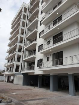 Newly Completed Luxury 3 Bedroom with Maid Room, Ahmadu Bello Way, Victoria Island (vi), Lagos, Flat / Apartment for Sale