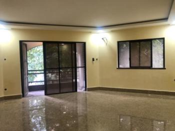 Newly Renovated 1 Bedroom Apartment, Off Bourdillon Road, Ikoyi, Lagos, Flat for Rent