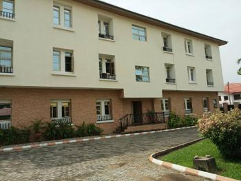 Luxury 2 Bedroom Serviced Apartment (light, Pool, Gym) in an Estate, Shonibare Estate, Maryland, Lagos, Flat for Rent