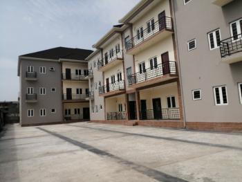 Letting: Brand New 3 Bedroom Flat, Off Isaac John, Ikeja Gra, Ikeja, Lagos, Flat for Rent