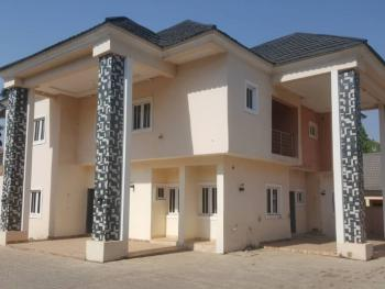 Luxury 5 Bedroom Detached Duplex with 2 Rooms Bq, Gwarinpa, Abuja, Detached Duplex for Rent
