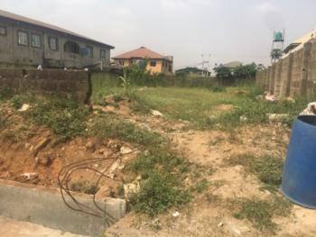 2 Plots of Land, Beckley Estate, Abule Egba, Agege, Lagos, Mixed-use Land for Sale
