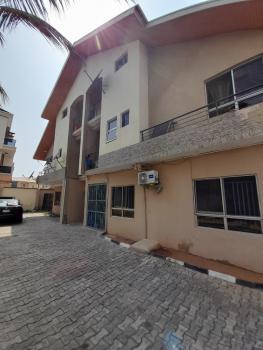 4 Bedroom Semi Detached Duplex with Amazing Features, Agungi, Lekki, Lagos, House for Rent