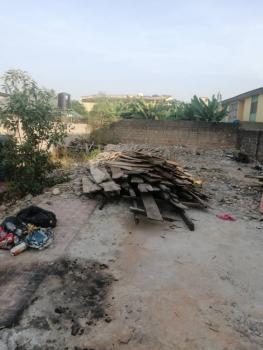 Plot of Land, Ojodu Berger, Ojodu, Lagos, Mixed-use Land for Sale