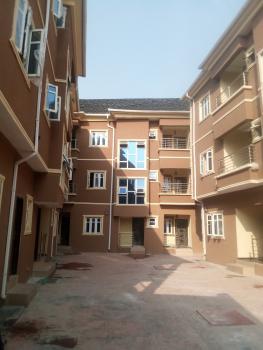 Luxury 2 Bedroom Flat Apartment, Sangotedo Road Alatishe, Ogombo, Ajah, Lagos, Flat for Rent