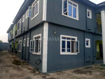 3 Bedroom Flat (all Rooms Ensuit), Off Berger Expressway, Magboro, Ogun, Flat / Apartment for Rent