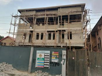 Two Bedroom Flats Available (50% Construction Stage), Thomas Estate, Jahi, Abuja, Flat for Sale