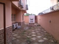 Luxury 3 Bedrooms Flat (fully Serviced), Zone 6, Wuse, Abuja, 3 bedroom, 4 toilets, 3 baths Flat / Apartment for Rent