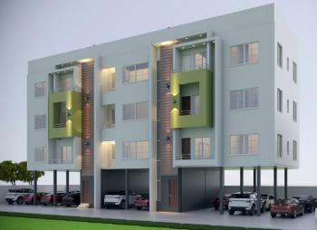 Luxury 1 Bedroom Smart Apartment with Home Automation Facilities, Lakowe, Ibeju Lekki, Lagos, Flat for Sale