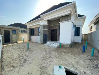 Brand New and Well Located Three Bedroom Bungalow with Bq, Off Olokonla, Ajah, Lagos, Semi-detached Bungalow for Sale