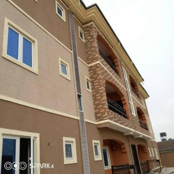 a New Virgin 2 Bedroom Flat, Ada George, Port Harcourt, Rivers, Flat for Rent