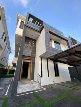 6 Bedroom Detached Duplex with Bq, Lekki Phase 1, Lekki, Lagos, Detached Duplex for Sale