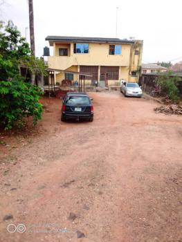 Plot of Land with a Structure, Adigboluja, Ojodu, Lagos, Mixed-use Land for Sale